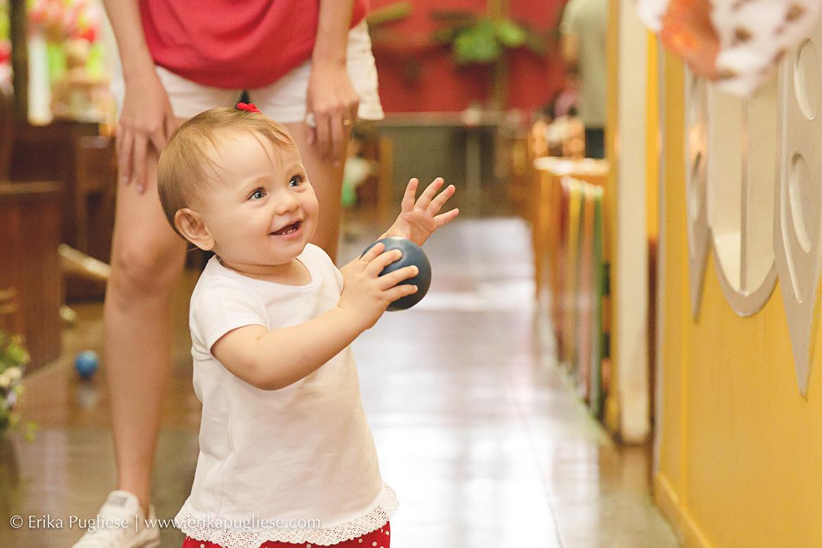 achou!  Fotografia  Aniversário Infantil Laura - 1 ano