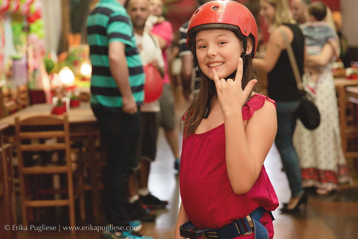 Aniversário Fotografia  Infantil Laura - 1 ano Radical