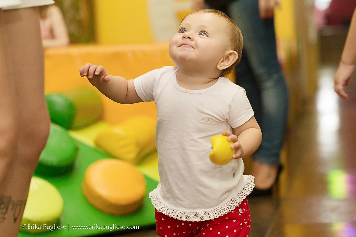 linda laura Aniversário Infantil Laura  Fotografia - 1 ano