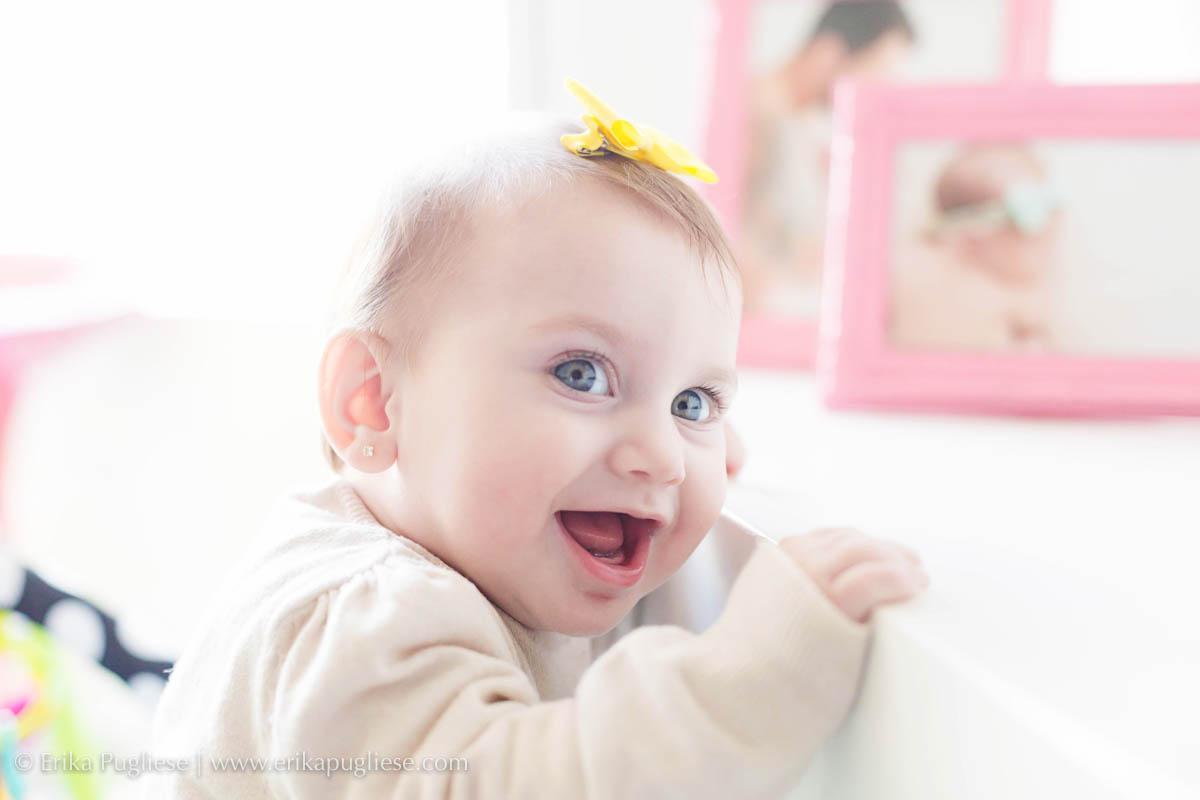 a bebê lorena cresceu e deixou todo mundo apaixonado