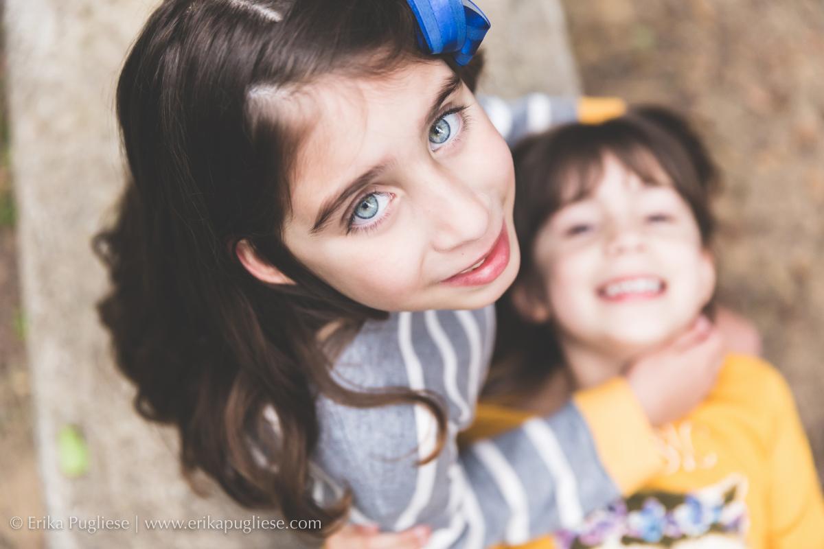 Amáveis irmãs