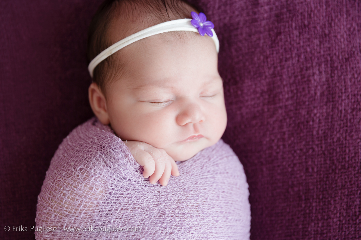 mão da bebê, ensaio newborn
