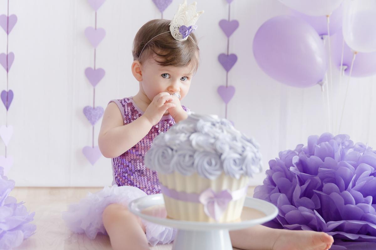 Smash the cake em são paulo