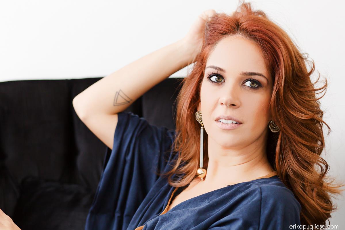 Editorial - Fucei Achei - Adriana Naccarato