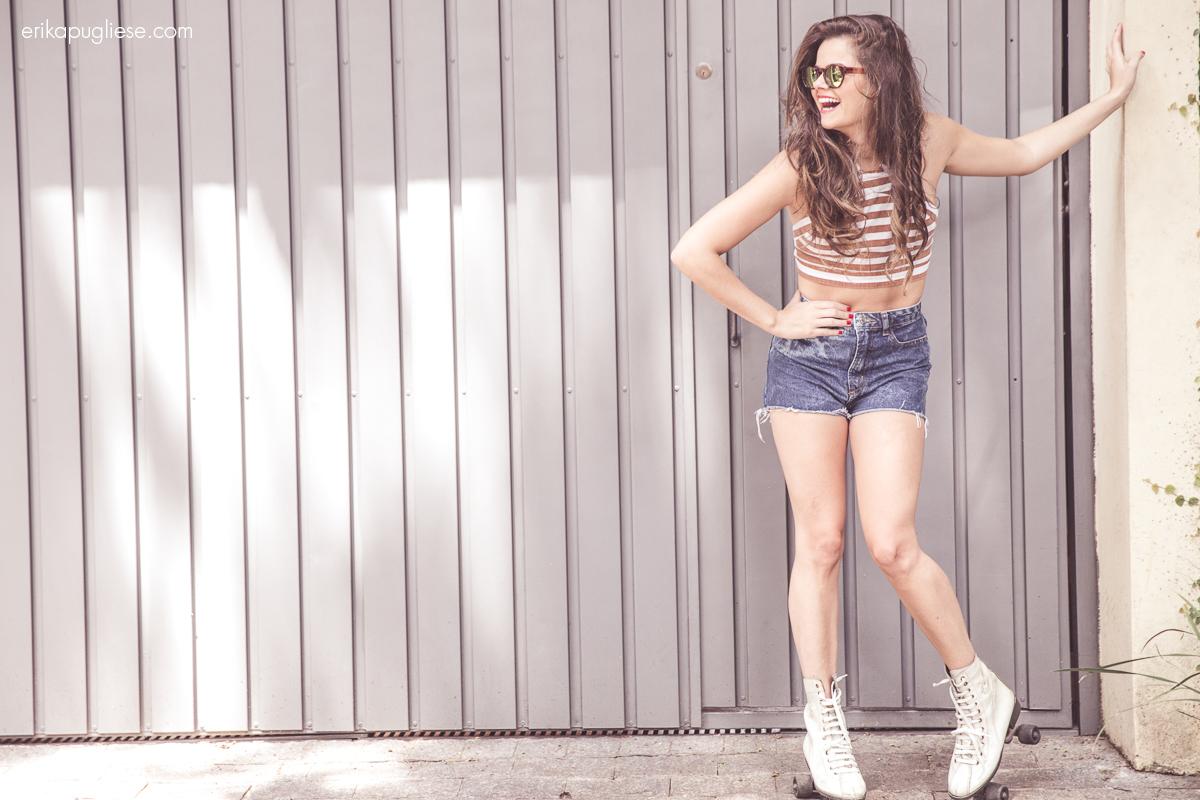 Editorial de Moda - Juliana Issa - Erika Pugliese - São Paulo - SP