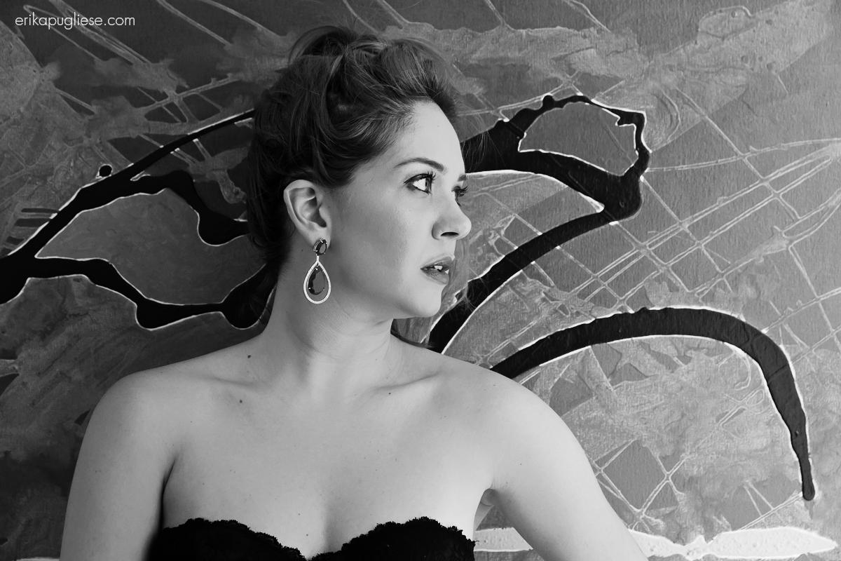 Adriana Naccarato - Fucei Achei - Erika Pugliese