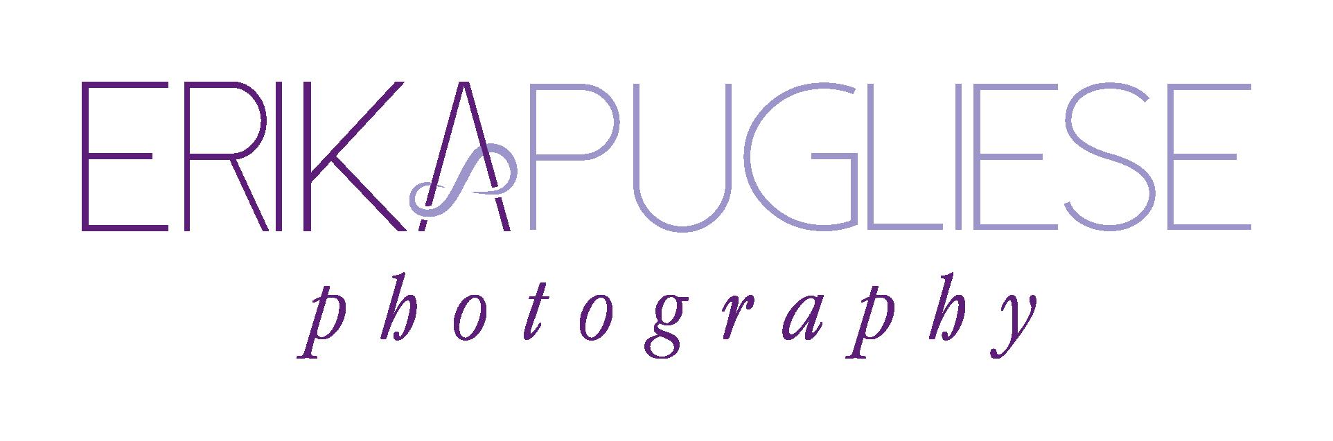 Logotipo de Erika Pugliese