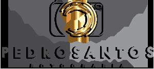 Logotipo de Pedro Santos