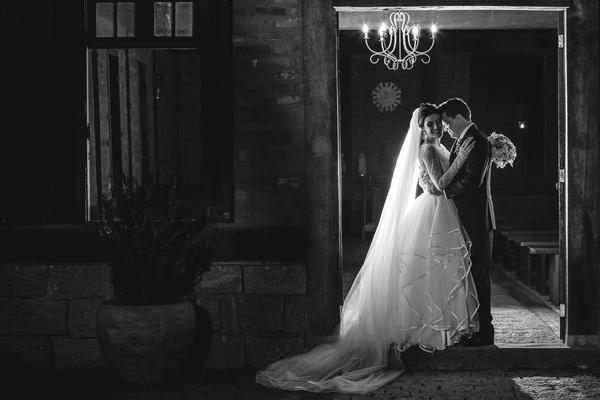 Casamentos de Carla e Rodrigo