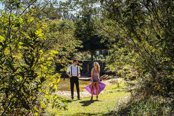 Pré Wedding de Dani e Ju