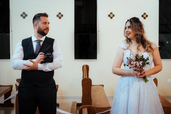 Casamentos de Bruno e Helen
