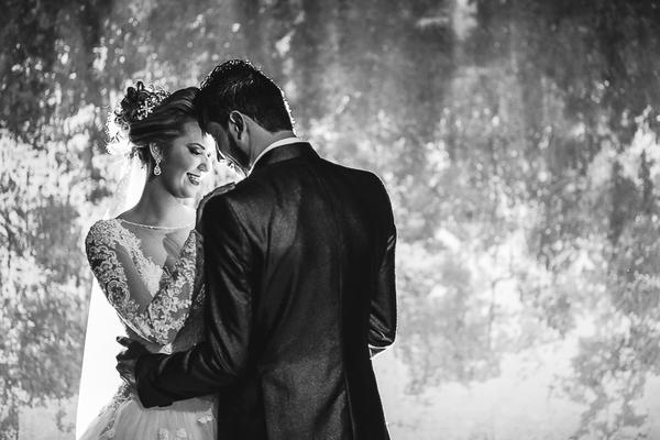 Casamentos de Dani e Ju