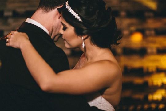 Casamentos de Mariana e Matthew
