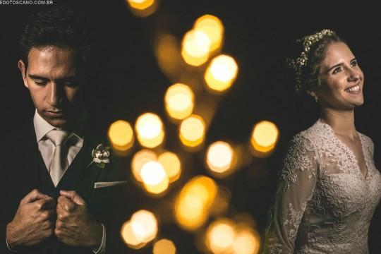 Casamentos de Samantha e Charles