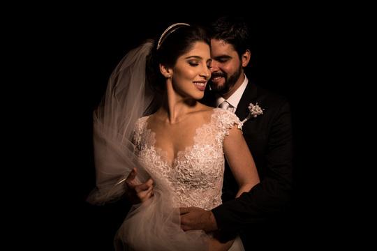 Casamentos de Roberta e Guilherme