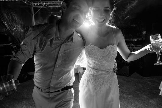 Casamentos de Mariá e Luiz