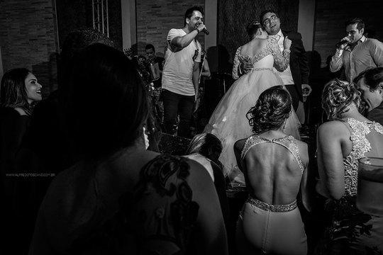 Casamentos de Solange e Felipe