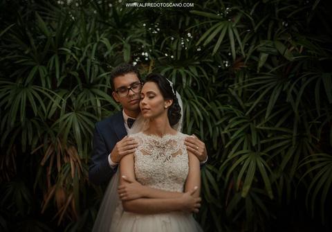 Casamentos de Jessy e Eli
