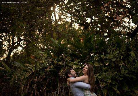 Ensaios de Camila + Chico