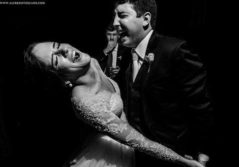 Casamentos de Duda e Rômulo