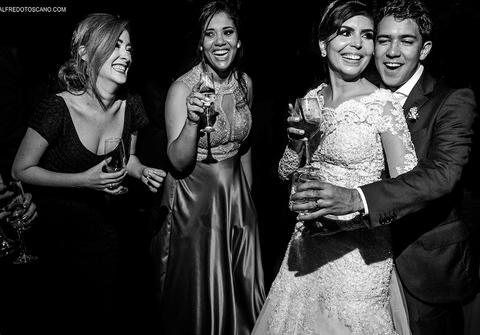 Casamentos de Carla e Otávio