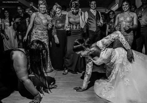 Casamentos de Luana e Rodrigo