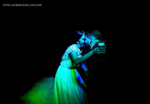 Casamentos de Marina e Bruno