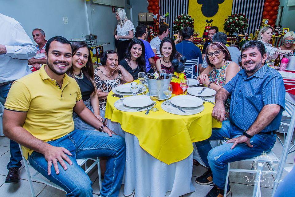 Foto de 1º ano João Lorenzo
