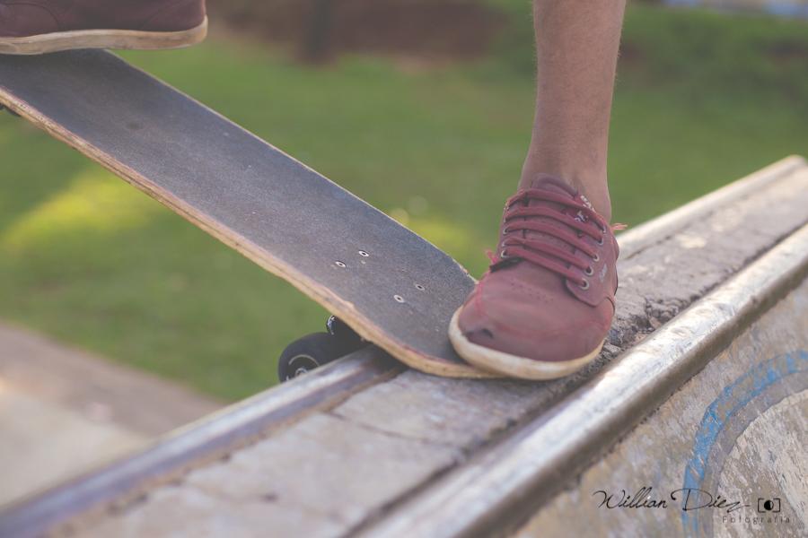 Ensaio-skate