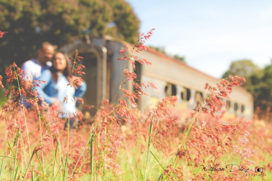 Ensaios-trem
