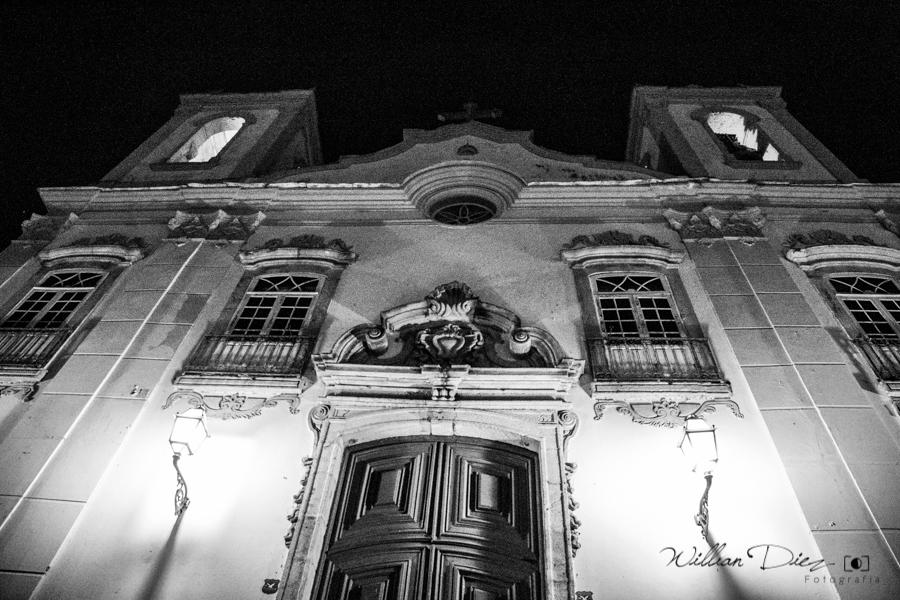 Foto de Ensaios Noturnos