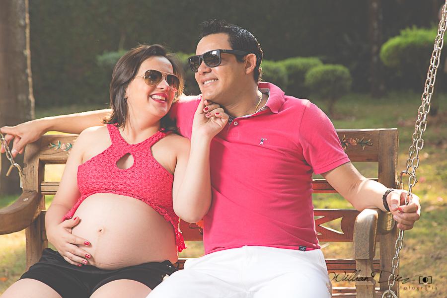 Foto de Marco + Talita = Guilherme