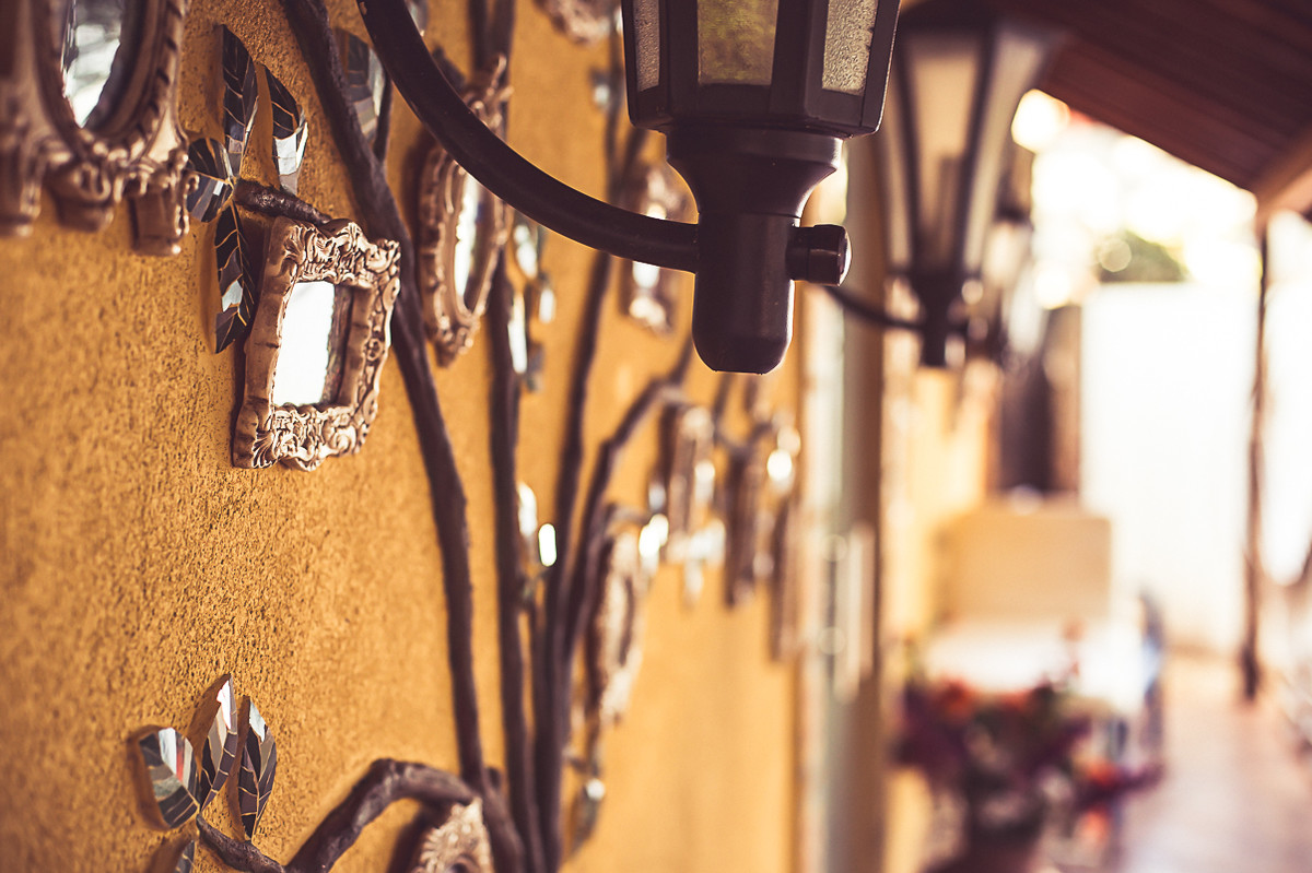 Foto de Hotel Pousada Chalé das Flores.