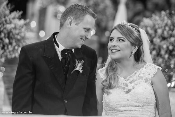 Casamentos de Fran + Téo | Wedding