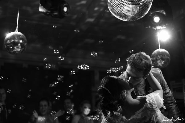 Casamentos de Luisa + Jonas | Wedding
