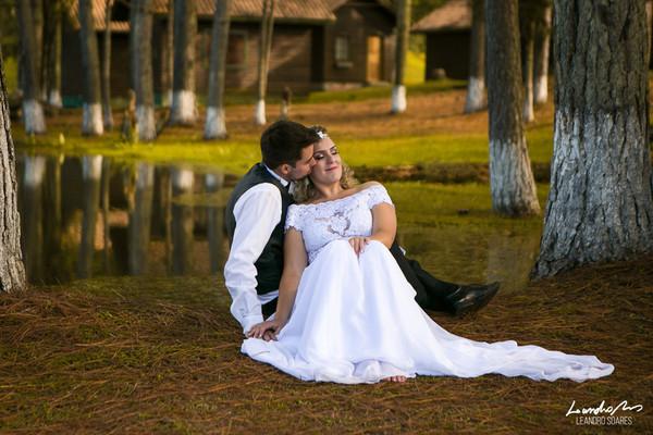 Casamentos de Milena + Alessandro