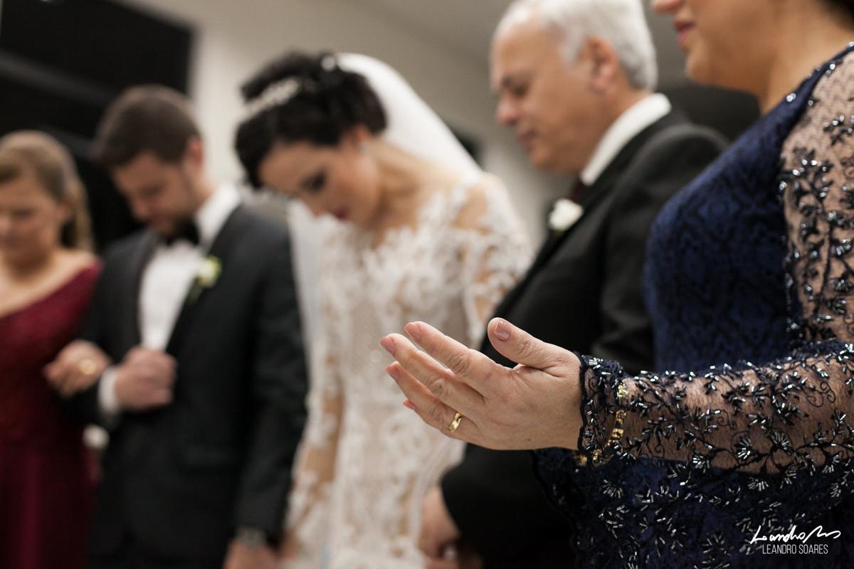 oracao casamento