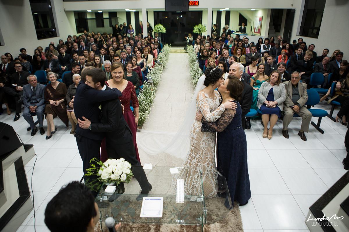 emocao casamento