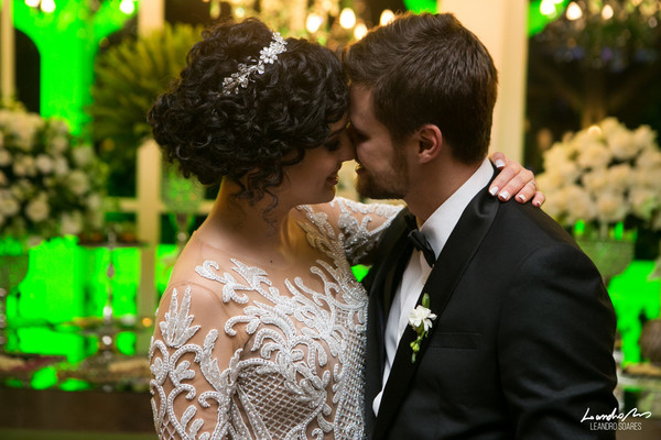 Casamentos de Evelyn + Bruno
