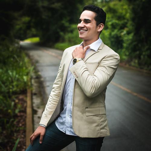Sobre Paulo Henrique do Carmo de Sá -  Fotógrafo de  casamentos Rondônia-RO