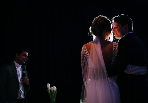 Wedding de MARINA + RODRIGO