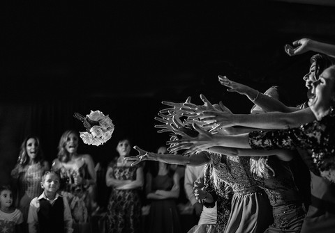 Wedding de JULIANA + GUILHERME