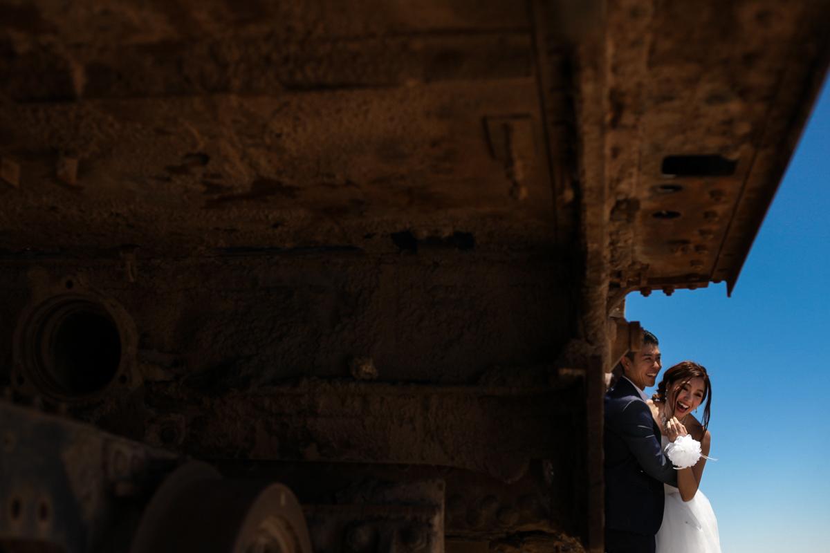 wedding salar uyuni, bolivia