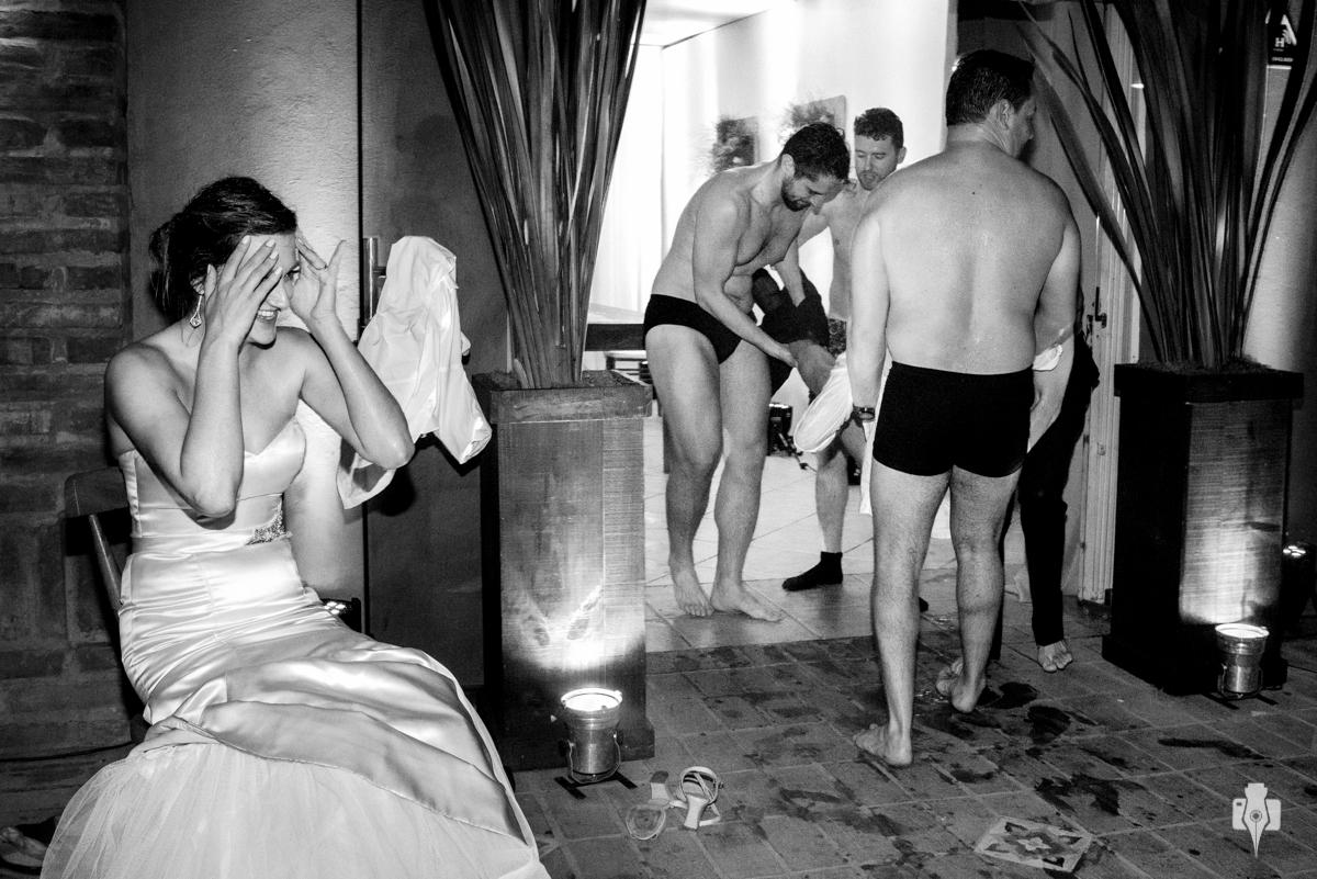 balada de casamento maluca