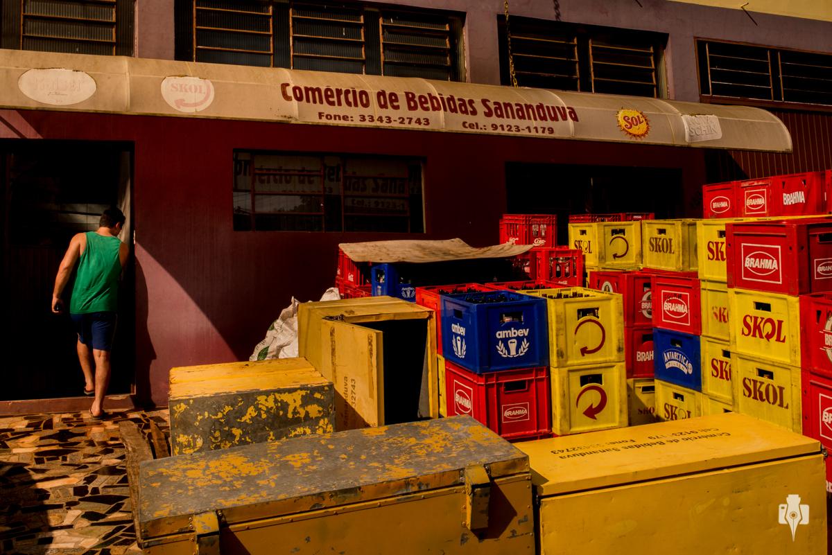 casamento com muitas bebidas de filho de dono de comercio de bebidas da cidade de sananduva