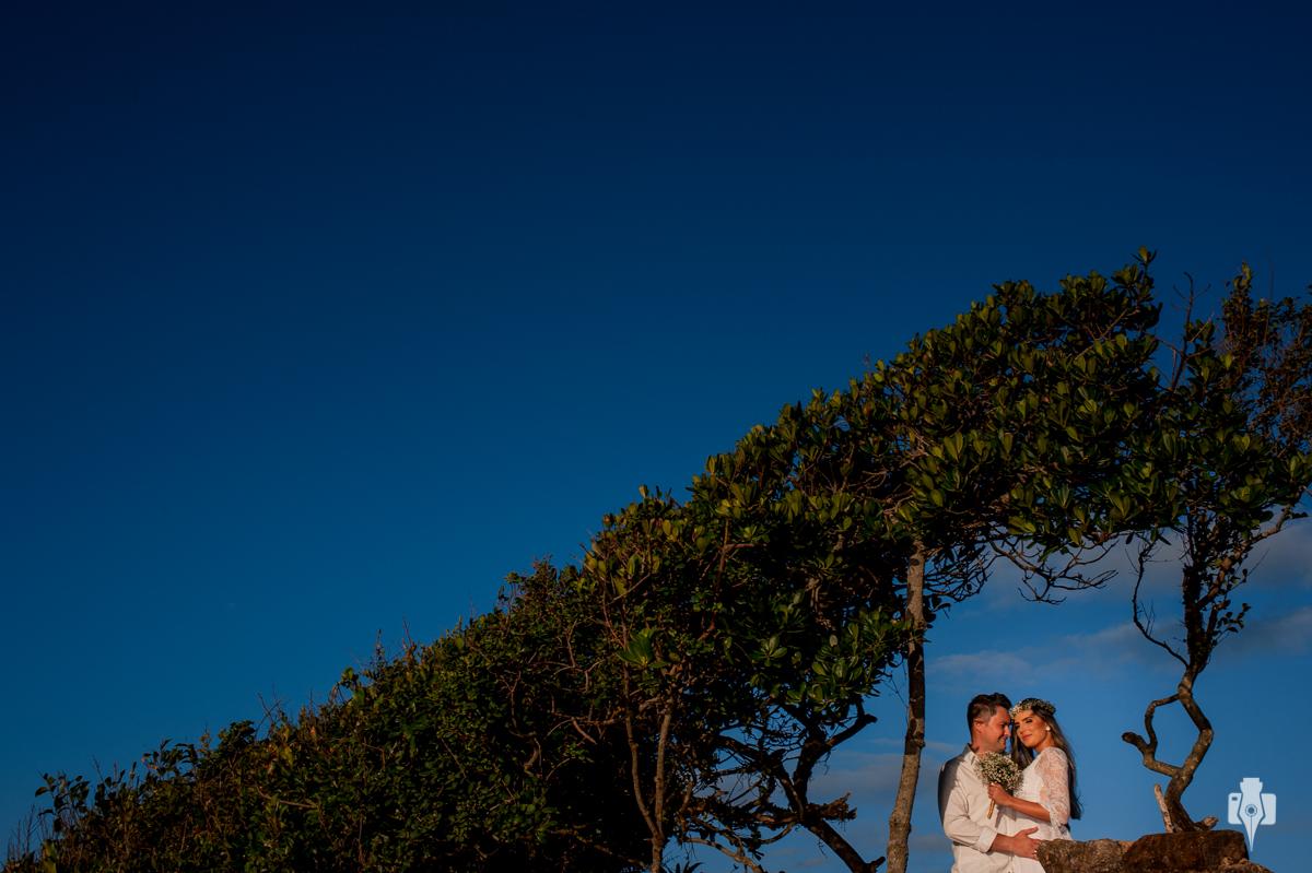 ensaio pré casamento na praia do rosa