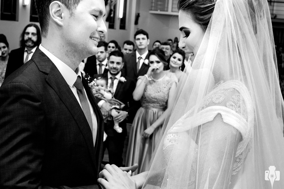 casamento de noivos super queridos