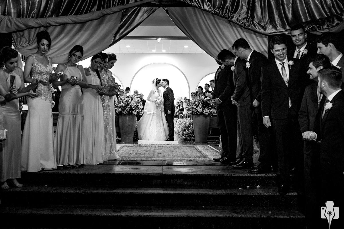 casamento muito lindo