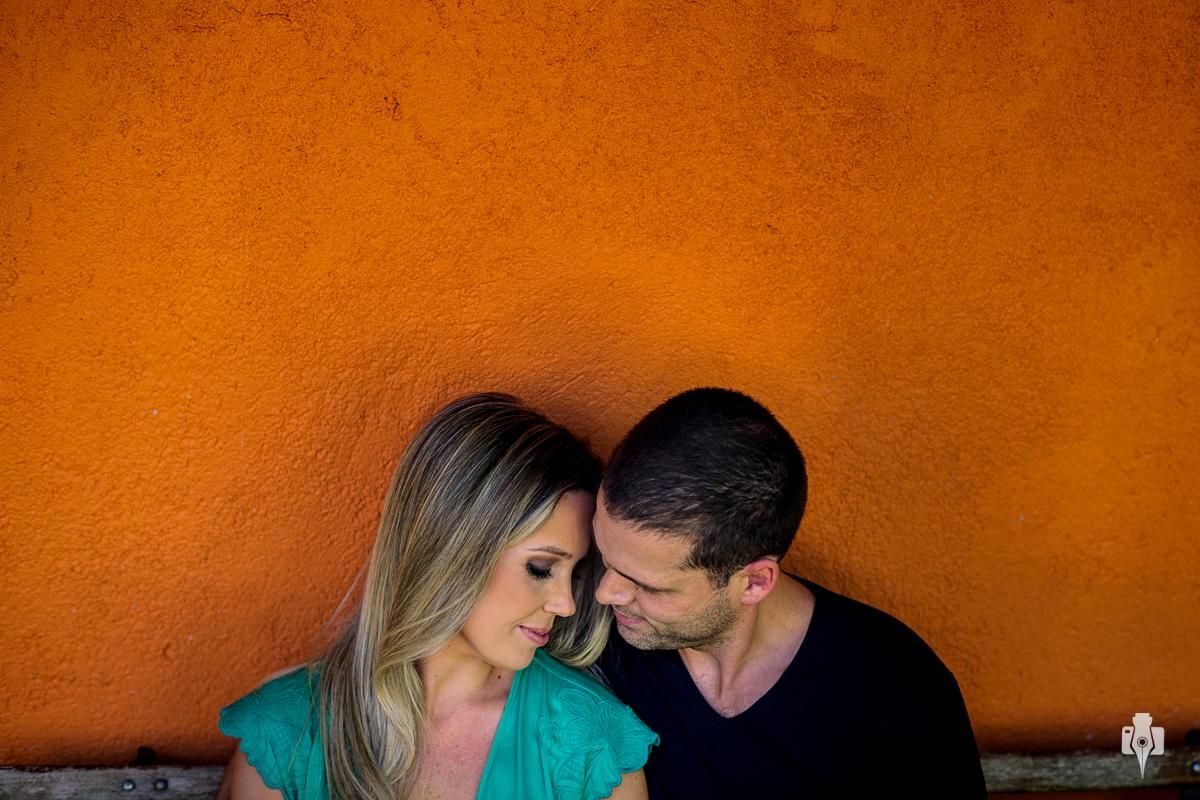 ensaio de casal pre casamento de amanda e daniel em canela rs