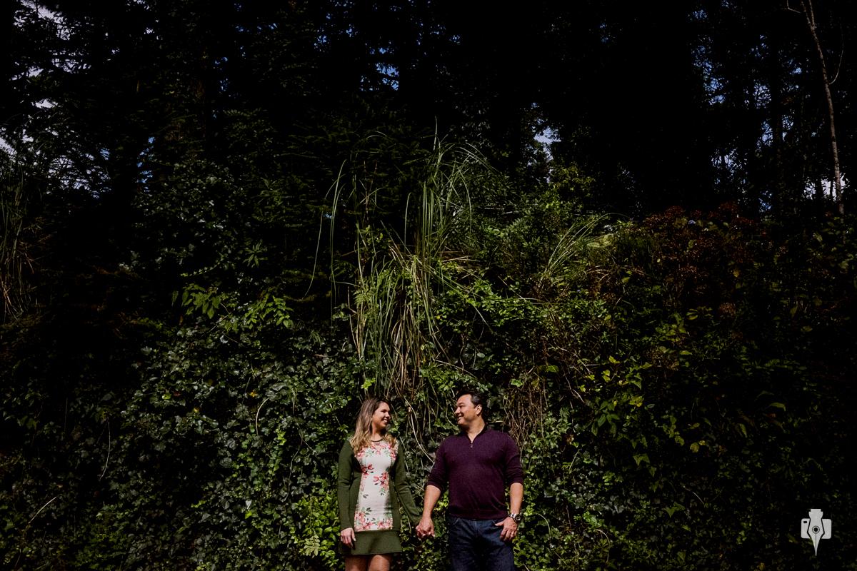 ensaio de casal pre casamento de mirleni e marco em gramado rs